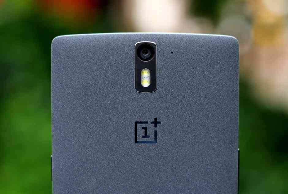 The OnePlus One Smart Phone