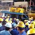 Usina encerra atividades e demite centenas de trabalhadores em Maceió