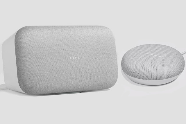 Google Home Mini and Home Max Review