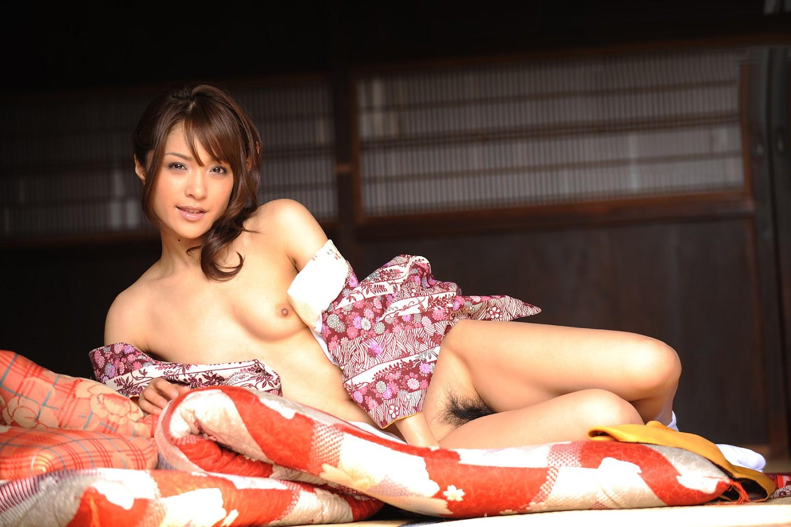 Long Japanese Kimono Sex Pics