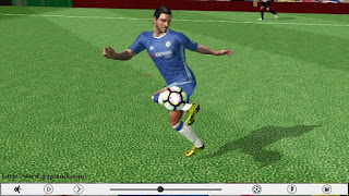 Download FTS Mod FIFA 17 BY Reza Apk + Data