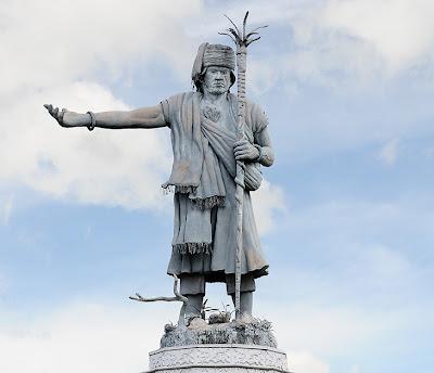 Sekilas Sejarah Cerita Kota Medan