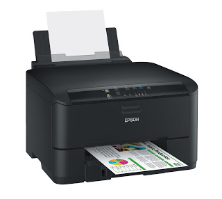 Epson WorkForce Pro WP-4025 DW Driver Download