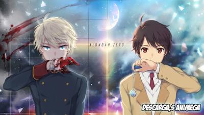 Aldnoah Zero 2nd Season 12/12 Audio: Japones Sub: Español Servidor: Mega/Mediafire