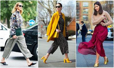 Fashion yang Siap Tren Di Tahun 2017