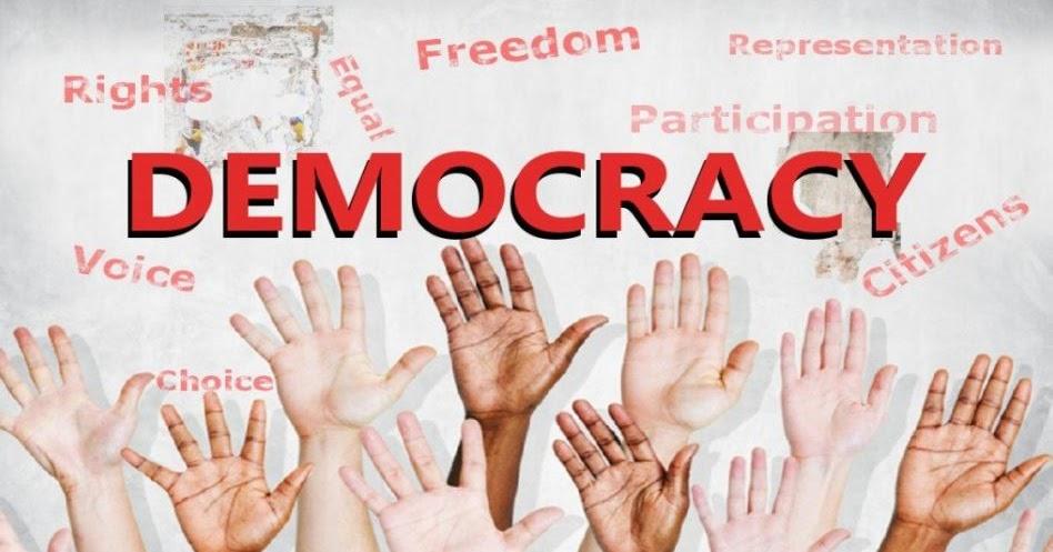 short essay on democracy quotations honey notes