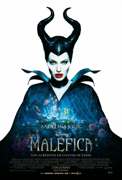 Crítica - Maleficent (2014)
