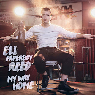 Eli Paperboy Reed – My Way Home (2016) - Album Download, Itunes Cover, Official Cover, Album CD Cover Art, Tracklist