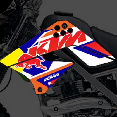 KLX Replica KTM