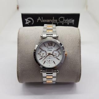 Jam tangan wanita online Ac
