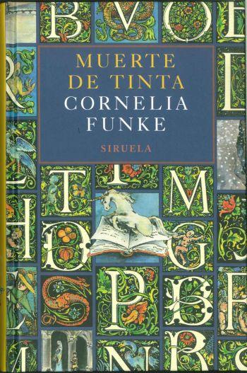 Corazón de Tinta – Cornelia Funke