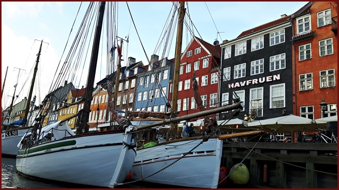 Epilog Monatsrückblick Oktober 2019 Buchblog oceanloveR Marys Bücherwelten Kopenhagen Helsingør Herbst gelesen Highlight Statistik