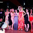 18 Models Takes Center Stage At The Webster Hall The Dresses And Bikinis: Celebrity Designer Ola Hawatmeh Takes Over Center Stage And A Big Standing Ovation For The Love Of Fashion Designing