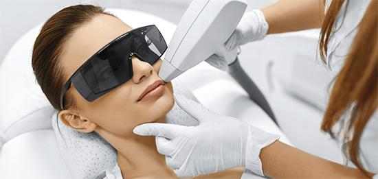 laser traitement peau tunisie