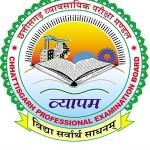 CG Vyapam Recruitment 2017, http://cgvyapam.choice.gov.in