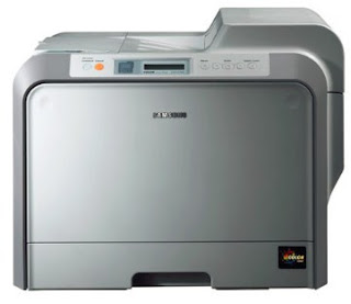 Samsung CLP-510 Driver Download for Windows