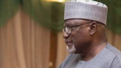 Ex-DSS DG, Lawal Daura Caught In N8bn Fraud With Woman?