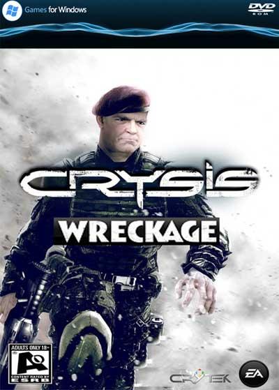 Скачать Игру Crysis Wreckage - фото 2