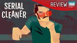 Serial Cleaner Game Review