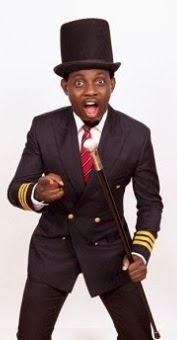 2 AY comedian releases new promo photos
