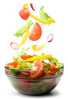 Menu Makanan Sehat Bagi Penderita Rematik