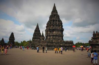 Wisata Yogyakarta Prambanan