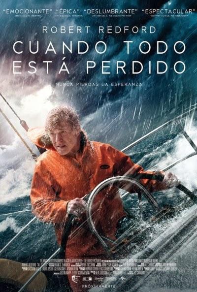 FILM DREAMS: CUANDO TODO ESTÁ PERDIDO ( 2013 )