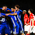 Chelsea dominou o United para chegar nas semifinais da FA Cup