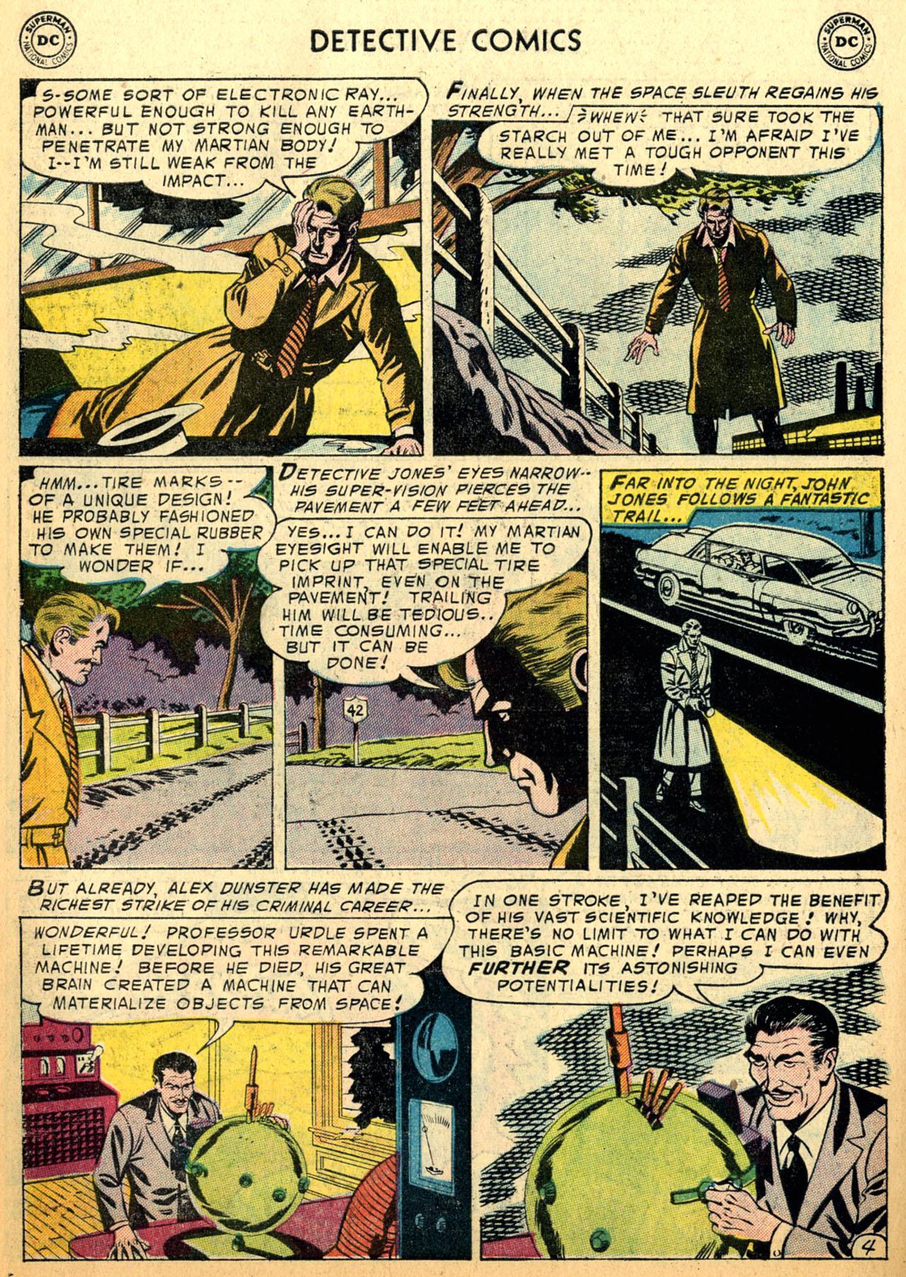 Detective Comics (1937) 228 Page 29