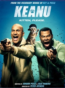 Keanu en Español Latino