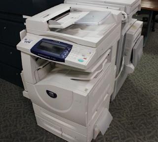 Télécharger Xerox WorkCentre 7132 Pilote Imprimante Gratuit