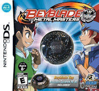 Free Download Beyblade Metal Master Games Nitendo DS ISO Untuk Komputer PC Games Full Version ZGASPC