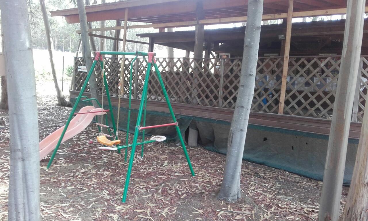 Parque infantil Pedrosa dos Leitões