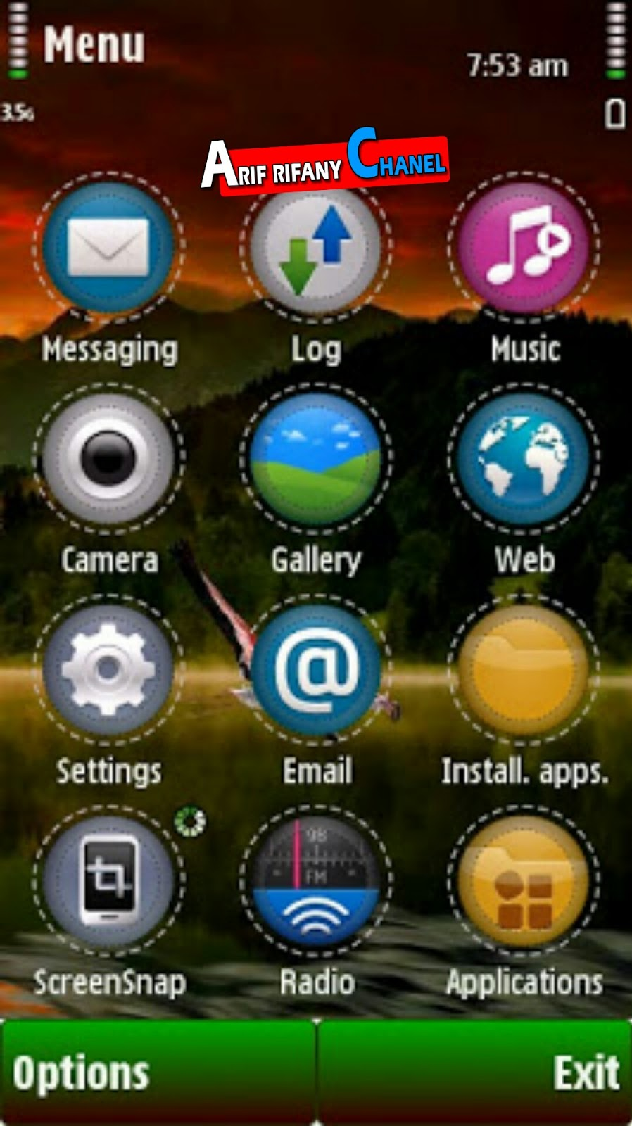 download whatsapp nokia e63 full