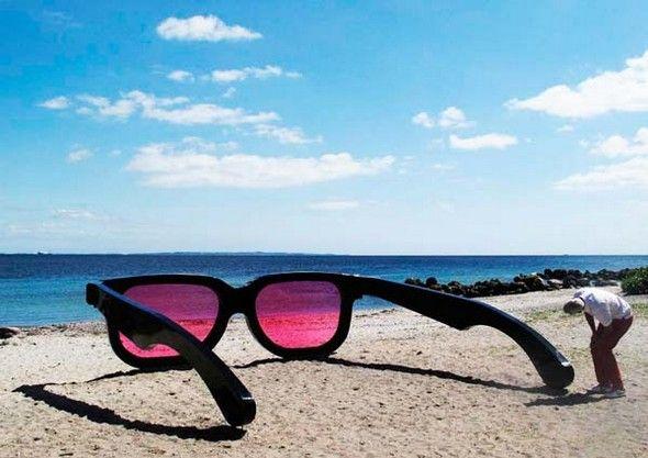 Γιατί πρέπει να αλλάζουμε τα γυαλιά ηλίου κάθε δύο χρόνια