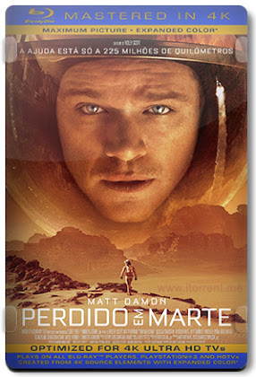 The Martian (2015) Torrent