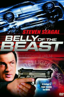 Sinopsis Film Belly of the Beast (2003):