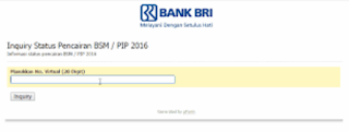 pip beasiswa siswa miskin program indonesia pintar BRI