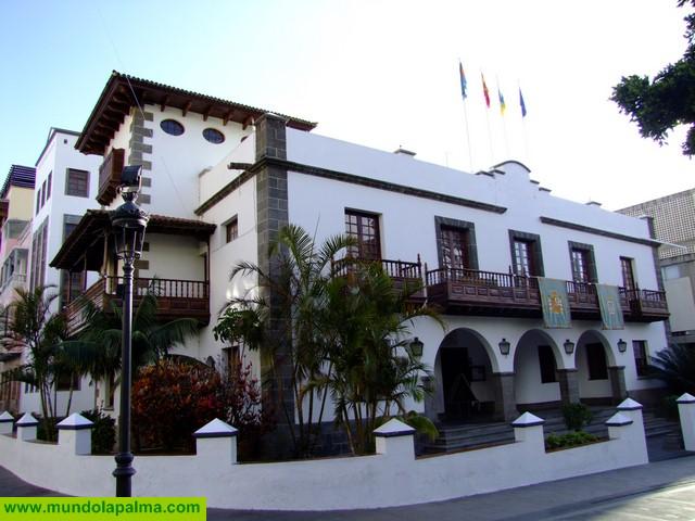 El grupo socialista de Los Llanos de Aridane reprocha al grupo de gobierno la falta de gestión y de trabajo, sin un proyecto para el municipio