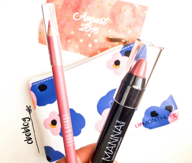 Lip_Monthly_August_2016_Lord&berry_lip_manna_kadar_obeblog_beauty_blogger_01