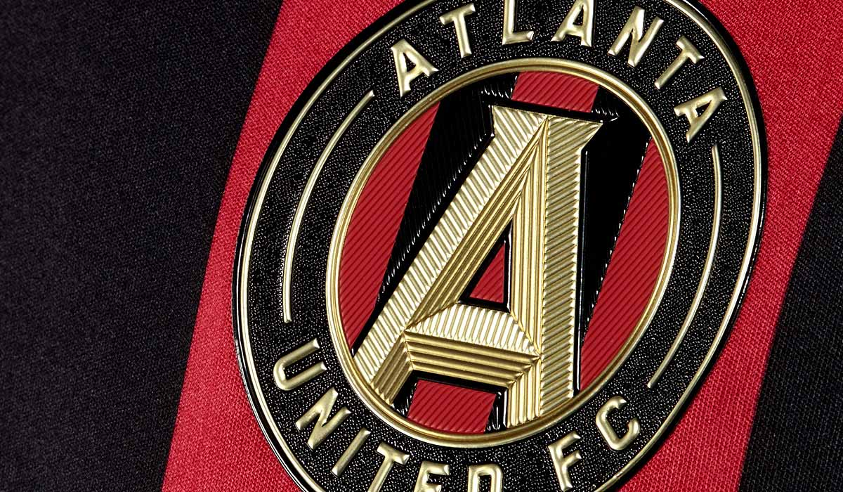 Atlanta United presentó su primera camiseta adidas oficial