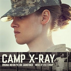 Camp X-Ray Nummer - Camp X-Ray Muziek - Camp X-Ray Soundtrack - Camp X-Ray Filmscore