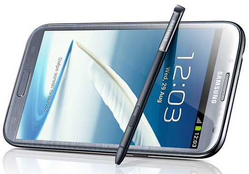 Harga Samsung Galaxy Note 2 GT-N7100 Terbaru