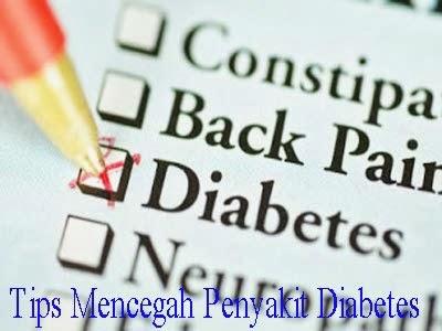 Apakah diabetes juga penyakit turunan orang tua?