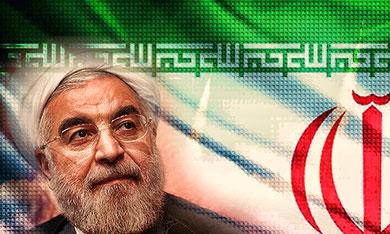 Iran misiles