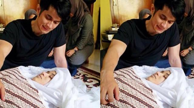 Tulisan Seorang Suami yang Menjaga Istrinya Hingga Ajal Membuat Netizen Menangis