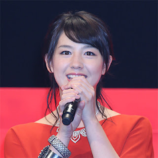 桜庭ななみ Nanami Sakuraba Photos Collection