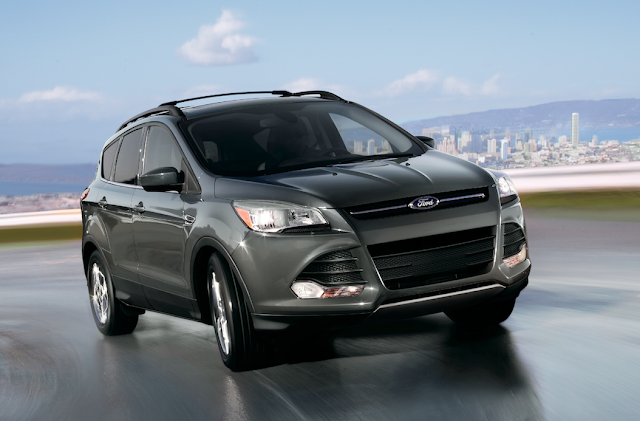 Ford Escape Specifications And Price