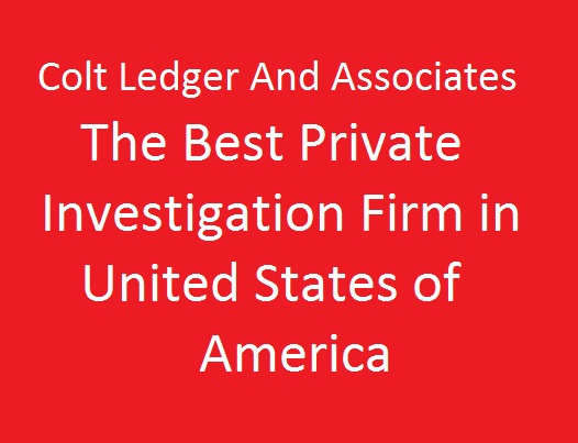 Colt Ledger Reviews, Mission, Projects, Associates