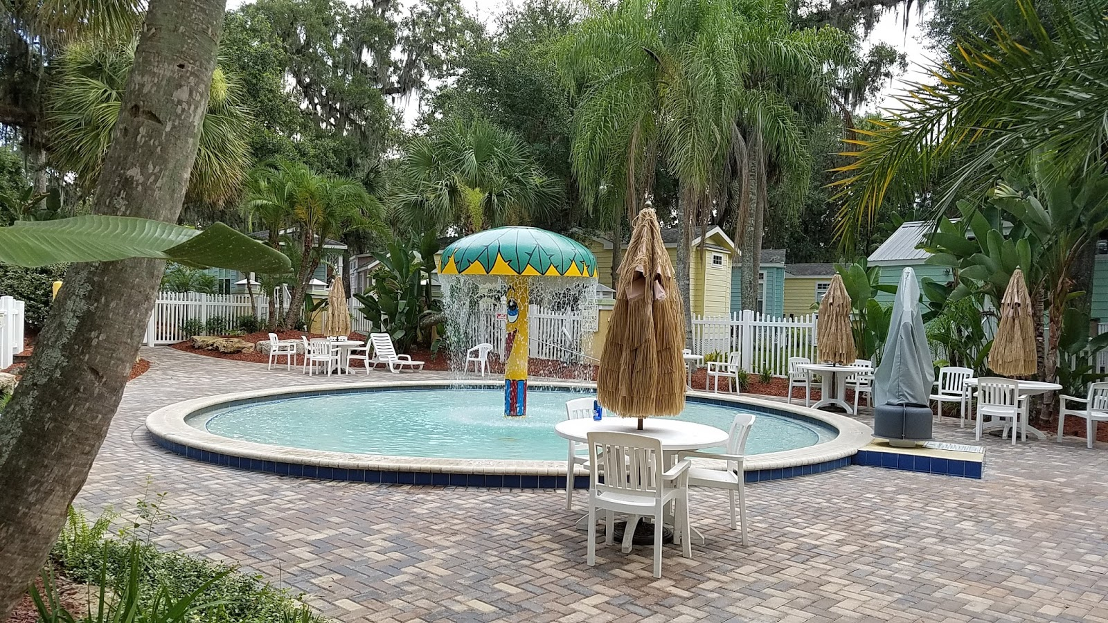 RV Life In The Slow Lane: Tropical Palms RV Resort In